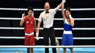 eight indian boxers qualify for Tokyo Olympics