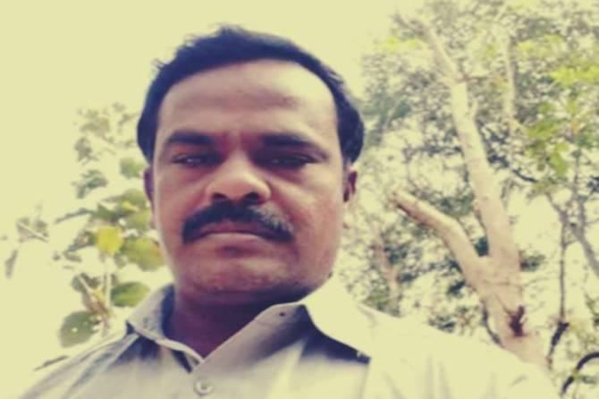 thirupuvanam ramalingam murder case madras high court