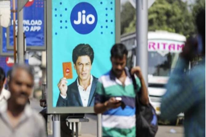 Reliance Jio brings Rs 4,999 yearly prepaid plan