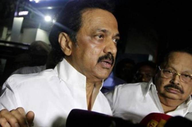 defamation case against stalin madras high court tn government