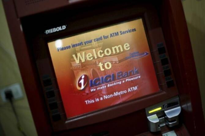 ICICI Bank ATM credit, debit card holders all need to know