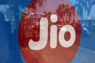 Jio increased data voucher benefits due to work from home