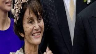 Spain's Princess Maria Teresa dies Covid-19, first royal death due to virus
