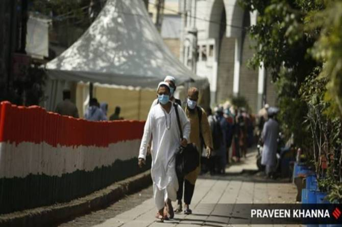 Never violated law, says Delhi's Nizamuddin Markaz