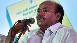 murasoli land issue madras high court interim ban for investigate ramadoss