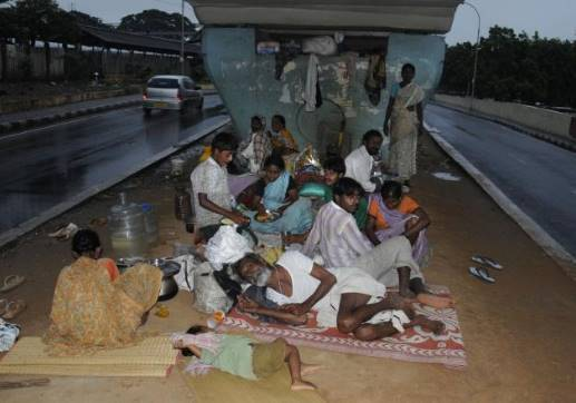 janata curfew madras high court on issue food for platform people