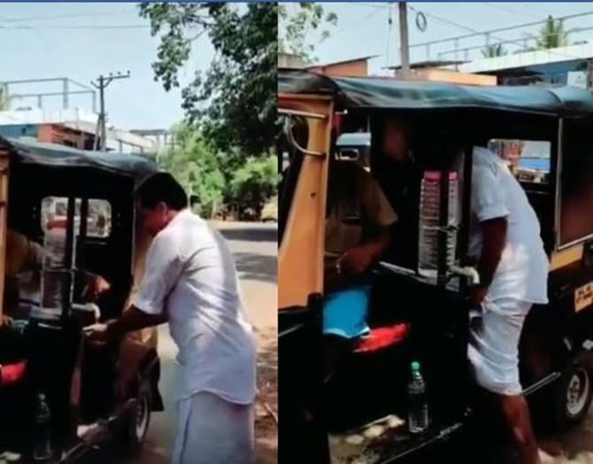Coronavirus outbreak Trending Viral Video of Kerala