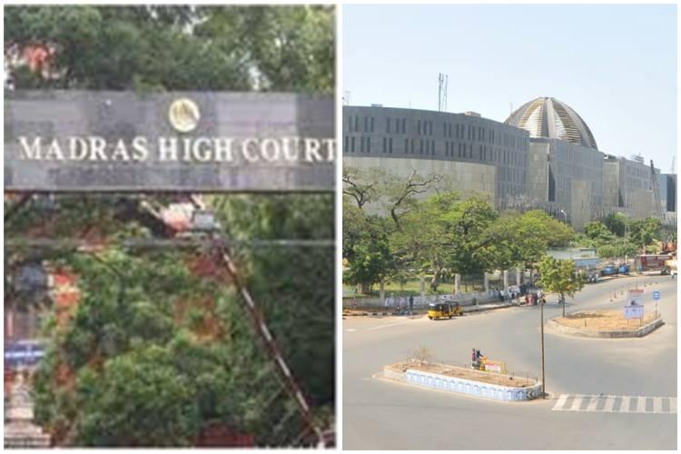 Chennai high court order to stop all court works, all court works stop in tamil nadu, கொரோனா வைரஸ், அனைத்து நீதிமன்ற பணிகளை நிறுத்த உத்தரவு, சென்னை உயர் நீதிமன்றம், கொரோனாவால் ஊரடங்கு உத்தரவு, corona virus, coronavirus, covid-19, lockdown india, corona virus crisis in india, corona update news, latest tamil nadu news