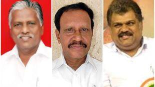 AIADMK Rajya sabha MP candidates, AIADMK Rajya sabha MP candidate KP Munusamy, அதிமுக, அதிமுக ராஜ்ய சபா எம்பி வேட்பாளர்கள், ஜி.கே.வாசன், தம்பிதுரை, கேபி மூனுசாமி, AIADMK Rajya sabha MP candidate Thambidurai, AIADMK Rajya sabha MP candidate GK Vasan, KP Munusamy, Thambidurai, GK Vasan, thamil maanila congress leader gk vasan, bjp, tmc, rajya sabha mp candidates, rajya sabha mp election