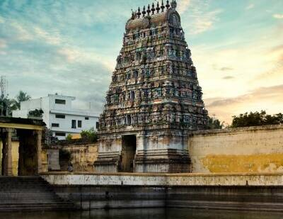 Nagapattinam district to be bifurcated : Mayiladuthurai to become 38th district of TN
