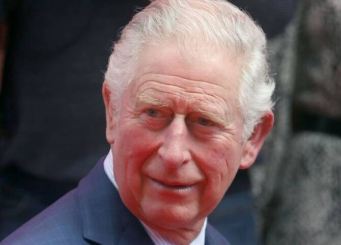 Prince Charles Praises India's sustainable way of life