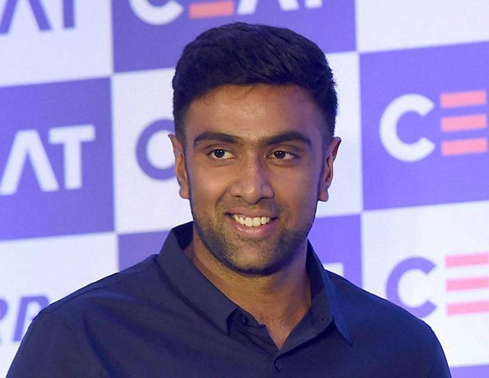 Coronavirus cricketer Ravichandran Ashwin tweets on social distancing in Chennai