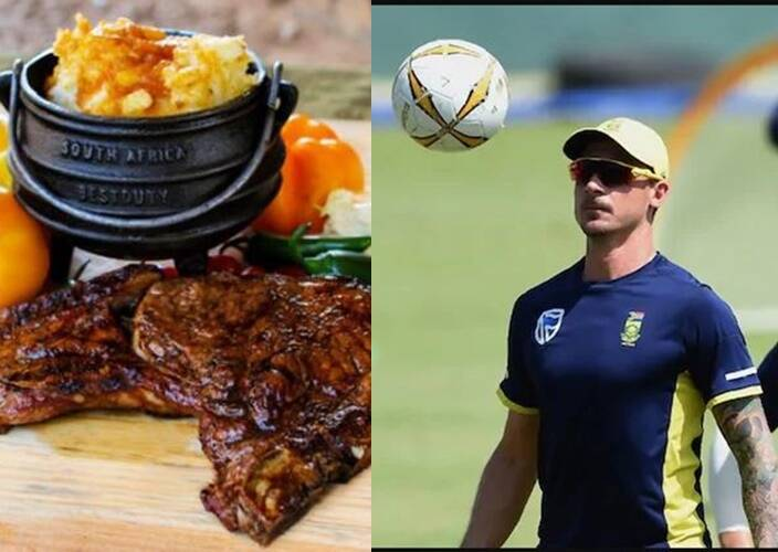 Coronavirus outbreak Dale Steyn wants to be with Quinton de Kock in his quarantine