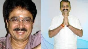 SV Sekar Twitter account hacked and posted against L.Murugan