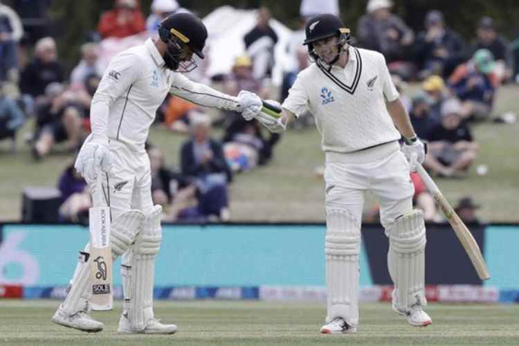 new zealand bowlers, new zealand test, new zealand india, colin de grandhomme, tim southee, kyle jamieson, trent boult, india vs new zealand, ind vs nz, india vs new zealand test, cricket news