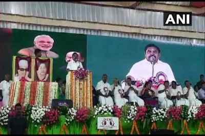 என்.பி.ஆர் கணக்கெடுப்பில் 3 கேள்விகள் கேட்க மாட்டோம்: முதல்வர் பழனிசாமி உறுதி