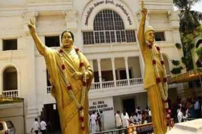 Tamil nadu, rajya sabha, MPs, admk, k p munusamy, thambidurai, natham viswanathan, dmk, edappadi palanichami, o panneerselvam