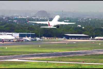 Chennai airport, MAA, Aviation, traffic, flight delay, transportation