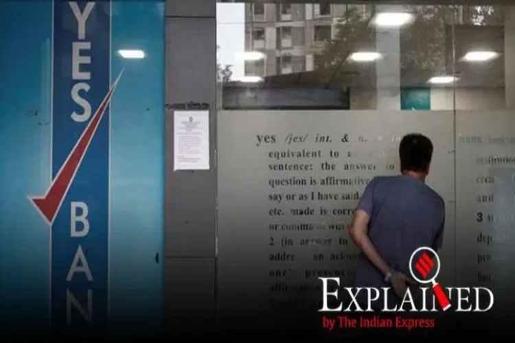 yes bank, yes bank crisis, yes bank depositors, yes bank investors, yes bank news, indian express