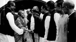 sheikh mujibur rahman, bangabandhu sheikh mujibur rahman, sheikh mujibur rahman birth centenary, east pakistan, coronavirus, bangladesh, express explained, indian express