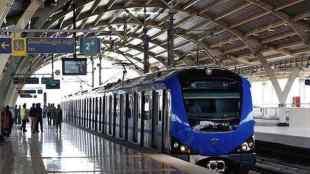 chennai, chennai metro, metro rail, ventilation, metro rail second phase, chennai traffic, cmrl