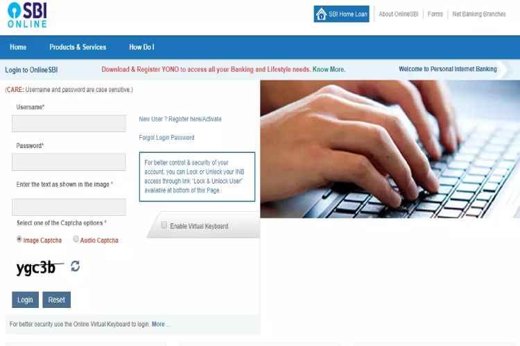state bank of india,SBI Online,sbi netbanking,sbi bank,onlinesbi,
