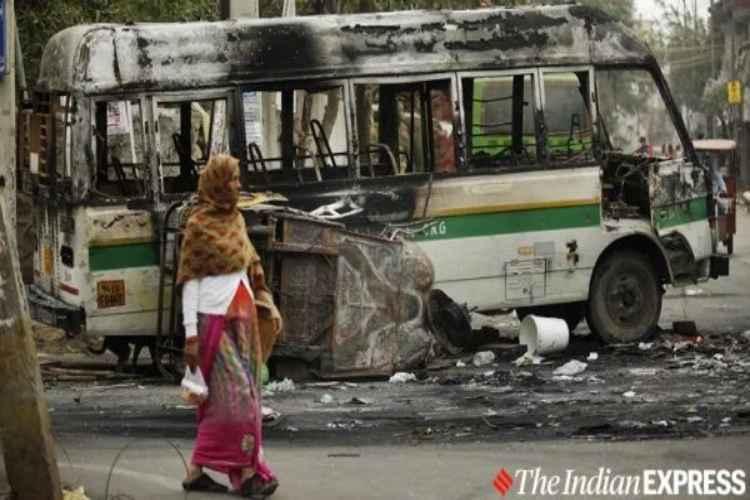 delhi riots india deaths, riots in new delhi, india citizenship law, caa protest in india, ban ki moon india caa