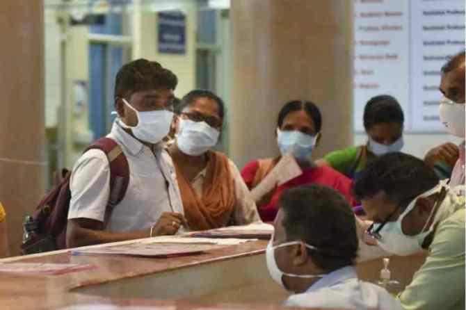 coronavirus, coronavirus in India, covid-19, corona test, tamil nadu, chennai, kanchipuram, erode, union home ministry, curfew , extended, corona virus infection