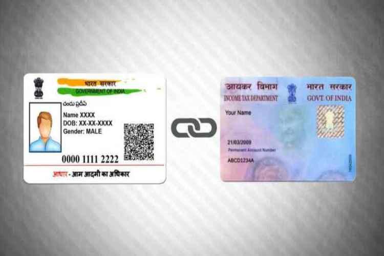 Pan Card, Aadhaar card, PAN, Income Tax Department,