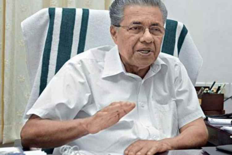 Kerala Cabinet decides to cut a 30% in monthly salary for legislators for a year