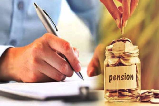 COVID-19 treatment Government allows partial withdrawal for national pension system subscribers