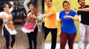 Bhavana Balakrishnan, Myna nandhini Vaathi Coming Dance, thalapathy vijay