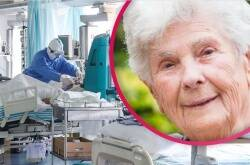 Coronavirus 90 years old Belgium woman died after telling doctors to save ventilator for younger patients