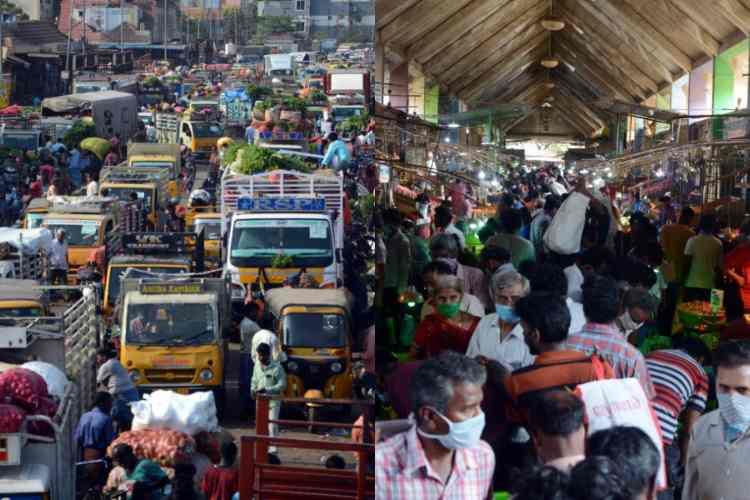 Chennai Full Lockdown, Coronavirus, Essential things
