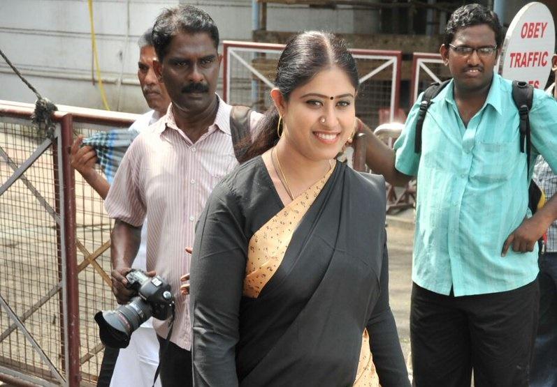 Vilavancode MLA S Vijayadharani IE Tamil Facebook live