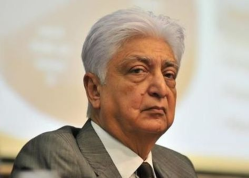 Azim Premji Foundation, Wipro commit ₹1,125 crore to tackle coronavirus crisis