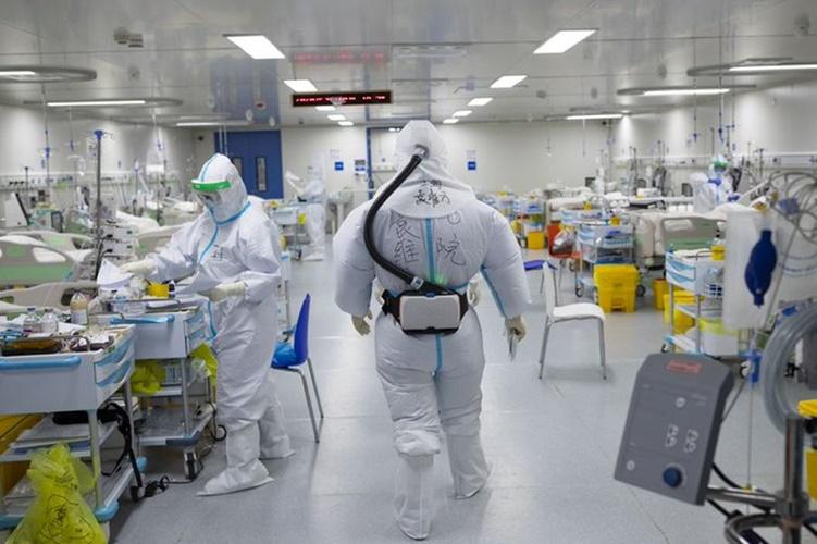 Corona Updates Live, Coronavirus latest news