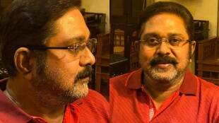TTV Dhinakaran's lockdown photos went viral on social media