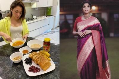 Tamil cinema Celebrities Latest Photos,