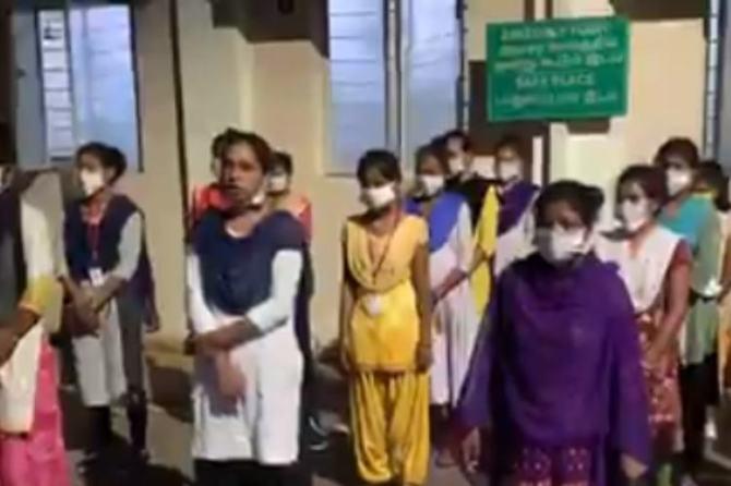 Jharkhand girls rescued in Tiruppur, Hemanthsoren, edappadi palaniswami