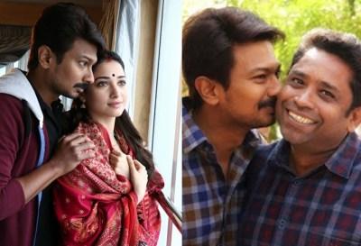 Tamil Director Seenu Ramasamy IE Tamil FB Live exclusive
