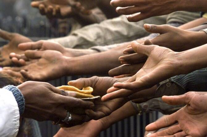 3 lakhs people will die everyday due to hunger : WFP Executive Director David Beasley