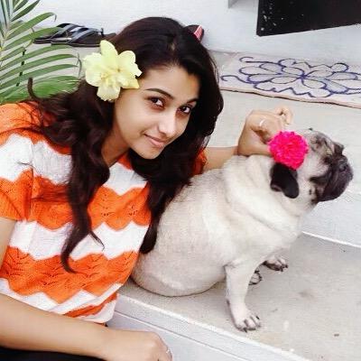Tamil Celebrities Latest Images, Priya Bhavani Shankar