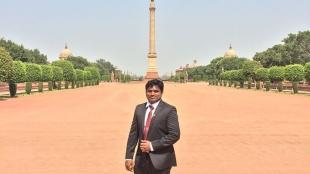 Tirunelveli Deputy Collector Sivaguru Prabhakaran IET live