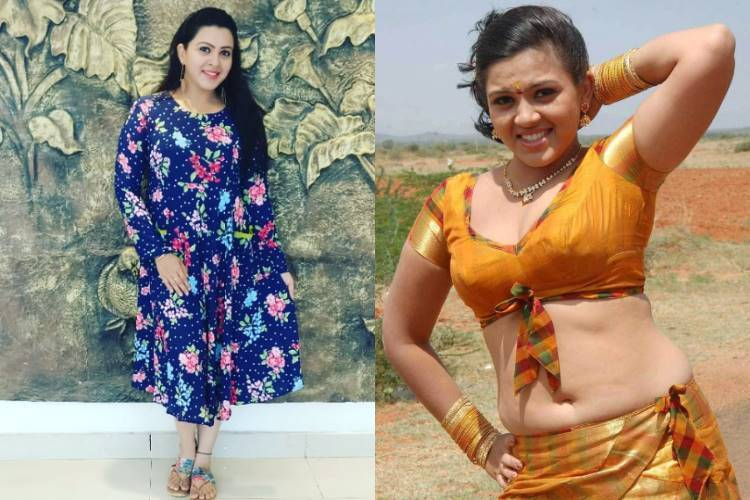 Sun TV Chandralekha serial, Swetha Badnekar