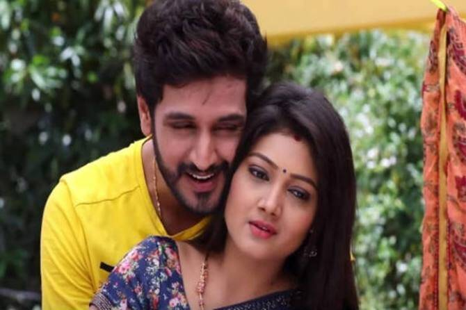 Tamil Serial news, Sun TV Roja Serial, Roja Arjun,