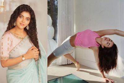 Tamil Celebrities Latest Images