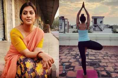Tamil Cinema Celebrities Latest Photos