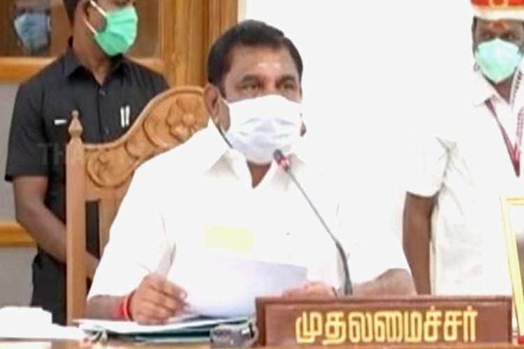cm edappadi k palaniswami announced lock down extended, tamil nadu lock down extended until april 30, corona virus crisis, covid-19,கொரோனா வைரஸ், தமிழகத்தில் ஊரடங்கு உத்தரவு நீட்டிப்பு, ஏப்ரல் 30 வரை ஊரடங்கு உத்தரவு நீட்டிப்பு, முதல்வர் பழனிசாமி அறிவிப்பு, cm palaniswami annouced lock down extended in tamil nadu, latest corona viru news, latest tamil nadu coronavirus news, tamil latest coronavirus news, tamil nadu curfew extended, curfew extended in tamil nadu