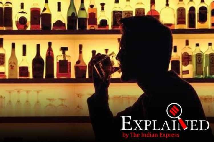 coronavirus, coronavirus latest news, coronavirus alcohol, ஆல்கஹால், மது, மது குடிப்பது கொரோனாவை தடுக்குமா? கொரோனா வைரஸ், drinking alcohol covid-19, alcohol in sanitisers, how alcohol kills coronavirus, tamil indian express
